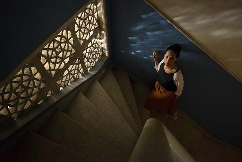 Aquarius: Casa dolce casa