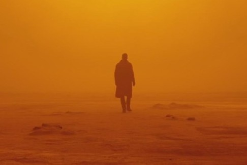 Blade Runner 2049: primo trailer in italiano