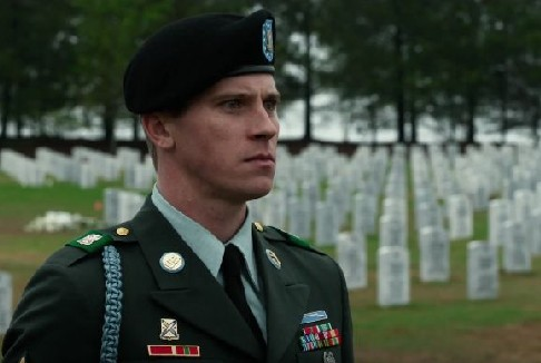 Il trailer italiano di Billy Lynn – Un giorno da eroe di Ang Lee