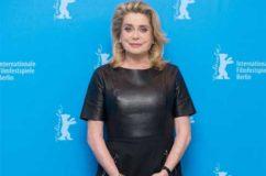 Berlinale 67. Catherine Deneuve musa per Martin Provost