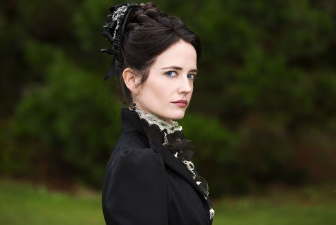 Eva Green sarà Virginia Woolf in Vita & Virginia di Chanya Button