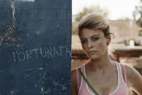 Fortunata: il trailer del nuovo film di Sergio Castellitto