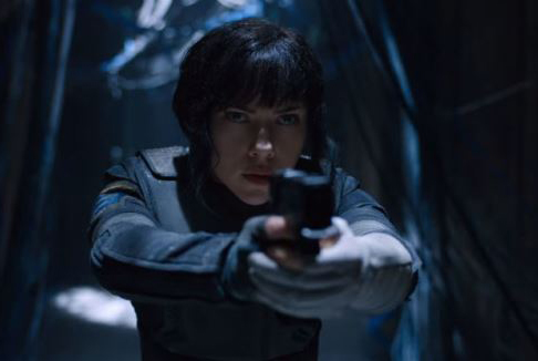 Ghost in the Shell: online il nuovo trailer italiano