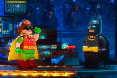 LEGO Batman – Il Film: una tenera storia d'odio