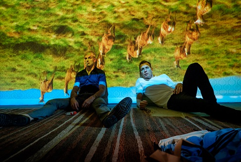 T2 Trainspotting: Boys are back in town