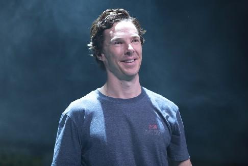 Benedict Cumberbatch protagonista di una nuova serie tv