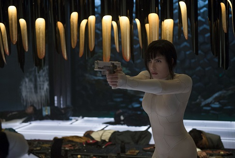 Ghost in the Shell: Anime in un corpo nuovo