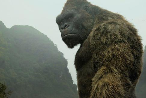 Kong: Skull Island, mostri e citazioni