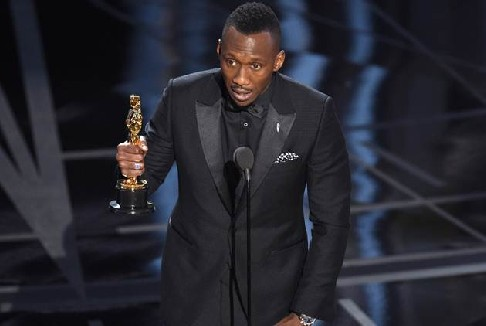 Doppio ruolo per Mahershala Ali in Alita: Battle Angel