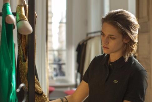 Personal Shopper: Kristen Stewart e i fantasmi