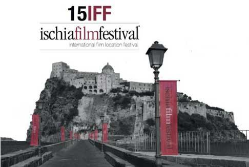 XV Ischia Film Festival: Le opere in concorso