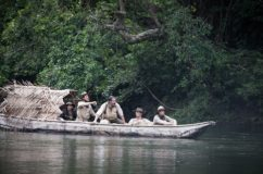 Civiltà perduta: La giungla nel destino