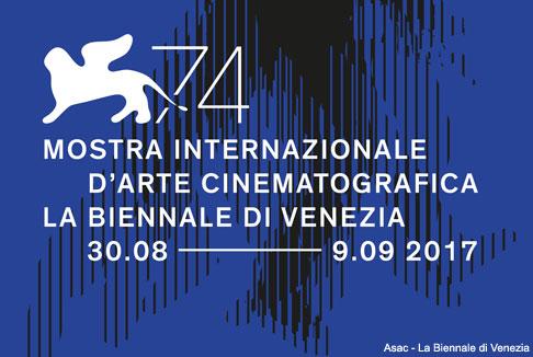 Venezia 74: Ecco il programma del festival