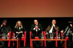 Roma 2017 – Carlo Verdone, Eleonora Giorgi e gli Stadio per il restauro di Borotalco