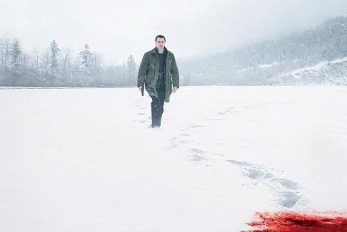 L'uomo di neve: Thriller che si scioglie al sole