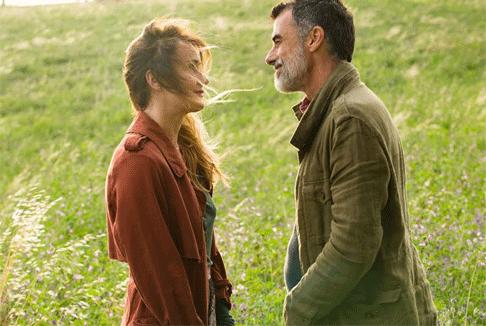 TFF35: Amori che non sanno stare al mondo – Lo spazio dell'amore perduto