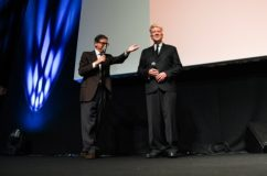 """Roma 2017 – David Lynch: """"Volevo uccidere Nanni Moretti"""""""