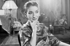 Roma 2017 – Maria by Callas: a parole sue