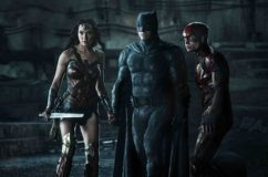 Justice League: Eroi dai due volti