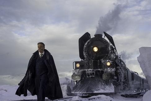 Assassinio sull'Orient Express: Giallo in prima classe
