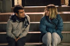 The Big Sick: Malati d'amore