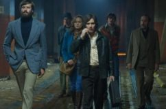 Free Fire: l'inferno, all'improvviso