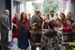 """Gabriele Muccino: """"Agli attori chiedo di emozionarsi"""""""