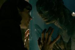 """La forma dell'acqua:  Guillermo Del Toro, """"La favole ci salveranno dal cinismo"""""""
