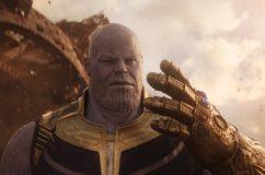 Avengers: Infinity War – Ingorgo di eroi