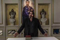 """Io c'è: Alessandro Aronadio, """"Il mio film sul bisogno di credere"""""""