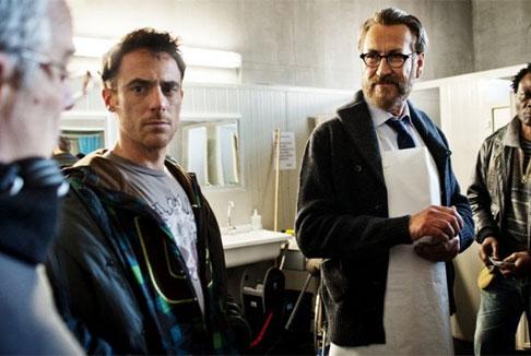"""Io sono tempesta: Daniele Luchetti, """"Il cinema italiano? Periodo fertile, ma mancano gli autori"""""""
