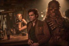 Solo – A Star Wars story: L'educazione di una canaglia