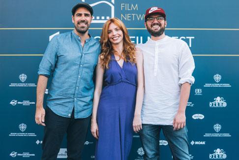 Al via il Figari Film Fest 2018