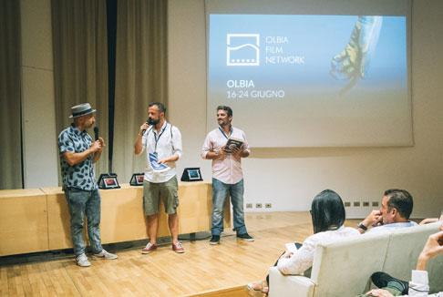 Figari Film Fest 2018, i vincitori