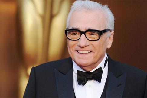 Festa del Cinema di Roma 2018, Premio alla carriera a Martin Scorsese
