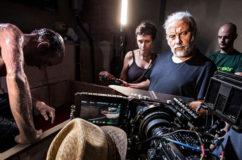 """Sergio Stivaletti: """"Rabbia furiosa? Non è un horror, ma un film trasversale ai generi"""""""