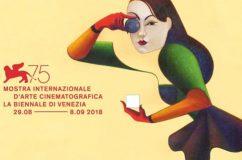 Venezia 75, tutti i film in programma