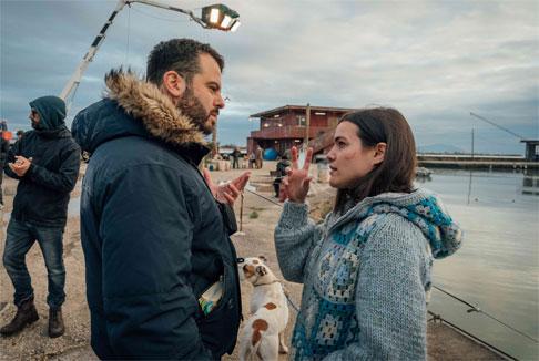 Festa del Cinema di Roma 2018: In concorso il nuovo film di Edoardo De Angelis