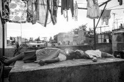 Venezia 75 – Roma: Cuaron e il sapore del ricordo