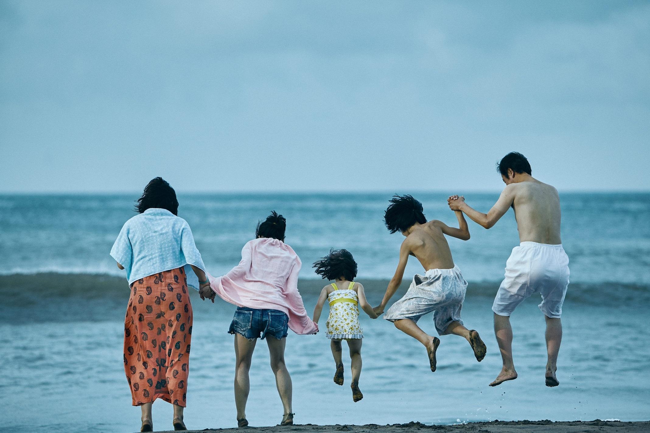 Un affare di famiglia: affetti da Palma d'oro