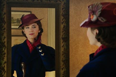 Il ritorno di Mary Poppins: Praticamente (quasi) perfetta
