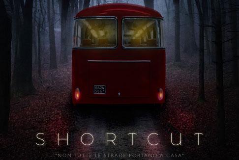 Shortcut, via alle riprese