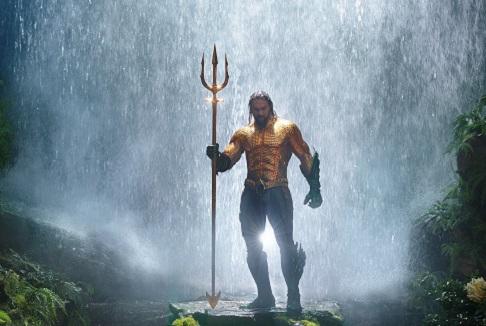 Aquaman, supereroe a spasso tra i generi