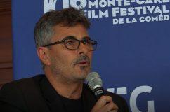 16° Monte Carlo Film Festival: La masterclass con Paolo Genovese