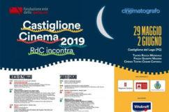 Castiglione Cinema 2019: pronti alla seconda edizione