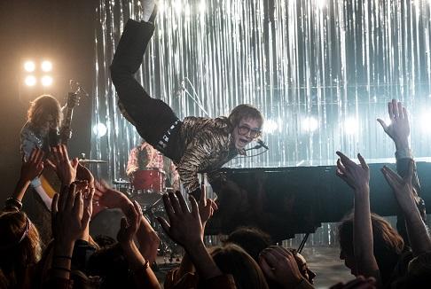 Rocketman: La rapsodia di Elton