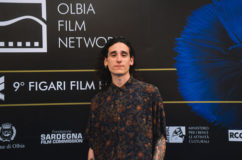 Olbia Film Network: Intervista a Andrea Carpenzano