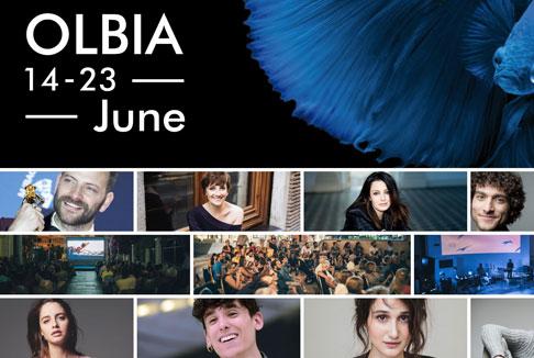 Olbia Film Network 2019 ai nastri di partenza