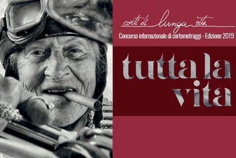 Corti di lunga vita 2019: Via al bando per la terza edizione. Presidente di giuria Paolo Virzì.