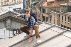 Spider-Man: Far from home – Un ragno a Venezia